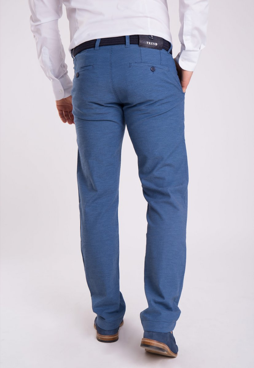 Брюки Trend Collection 12318 Синий (MAVI) - Фото
