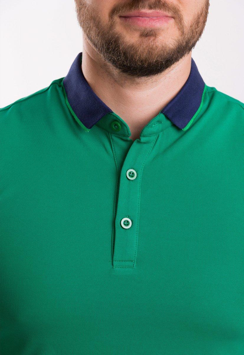 Футболка Trend Collection 5097 Зеленый - Фото 1