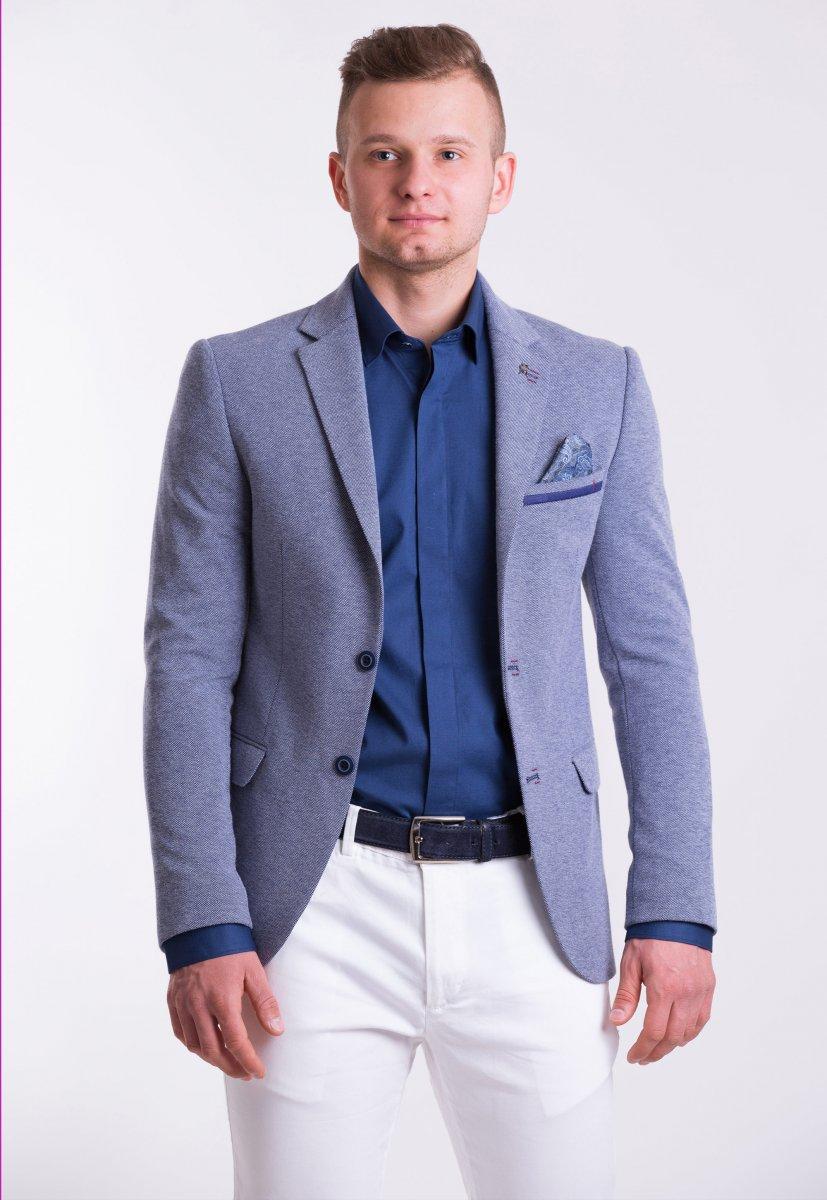 Мужской костюм (TJK-03, G831, U02-1100;) - Фото