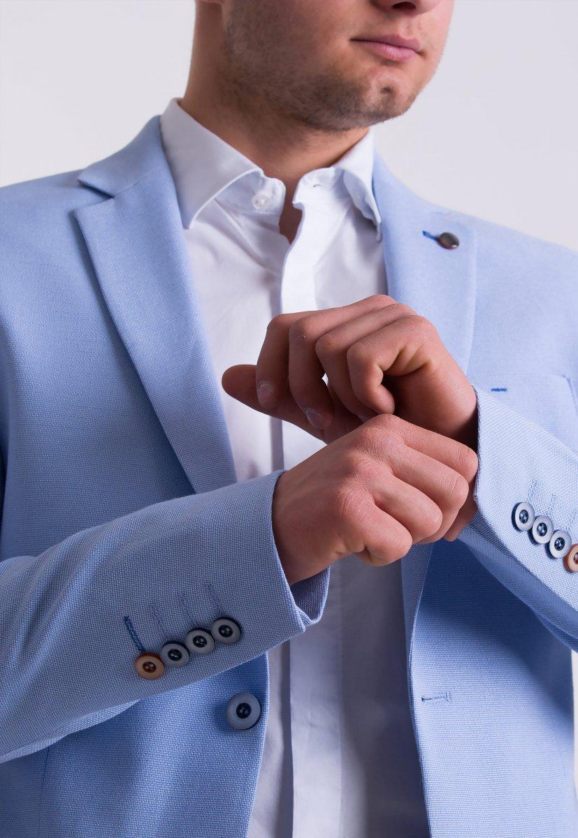 Мужской костюм (TJK-05, G831, U02-1100.) - Фото 1