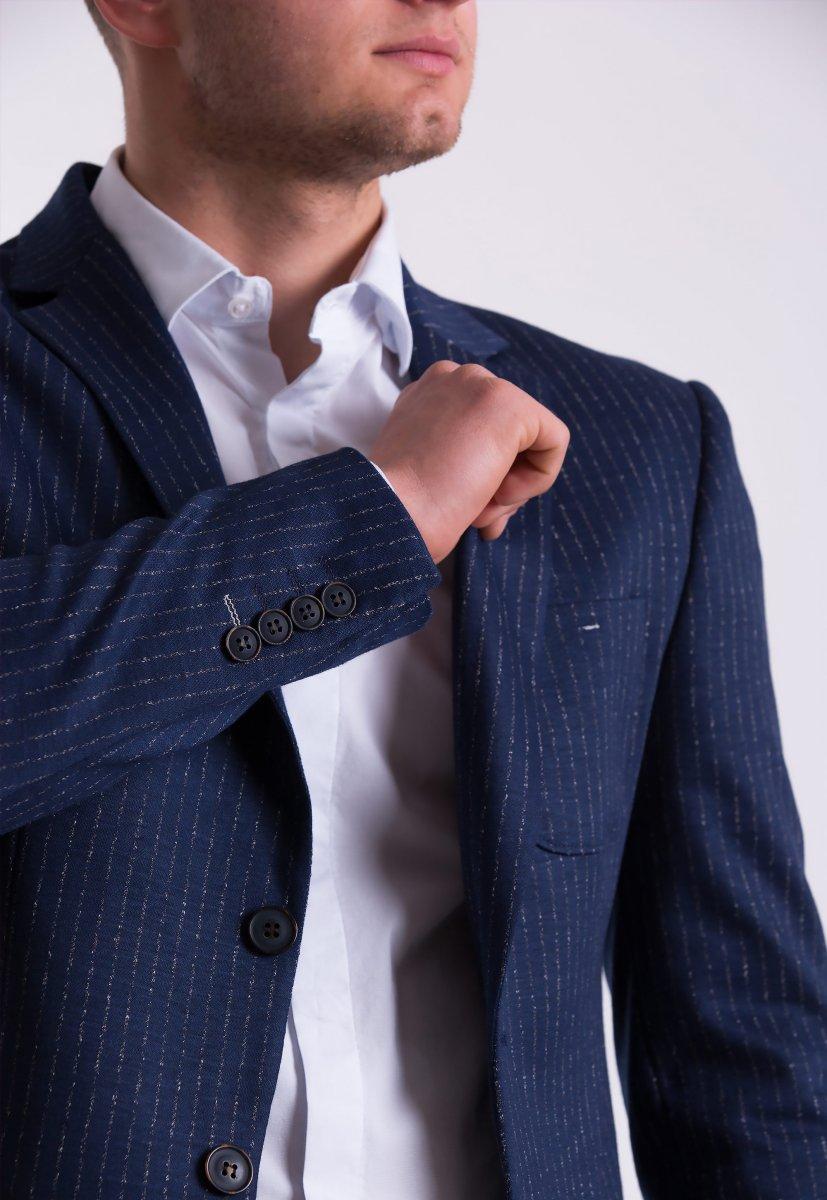 Мужской костюм (TJK-04, G831, U02-1100.) - Фото