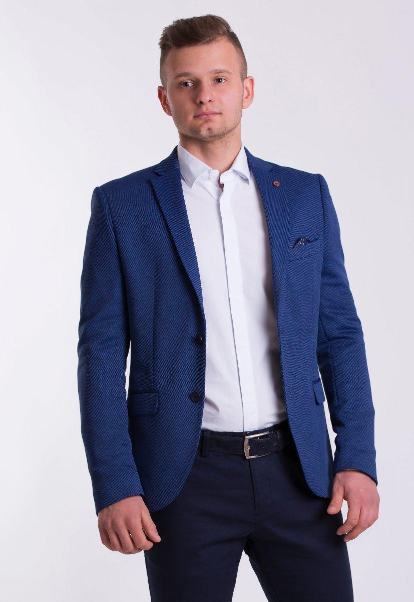 Мужской костюм (3760, G831, U02-1100.) - Фото 1