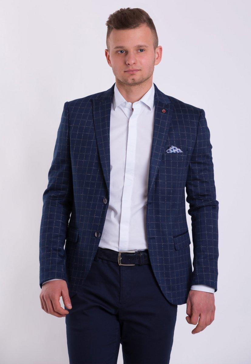 Мужской костюм (3720, G831, U02-1100.) - Фото