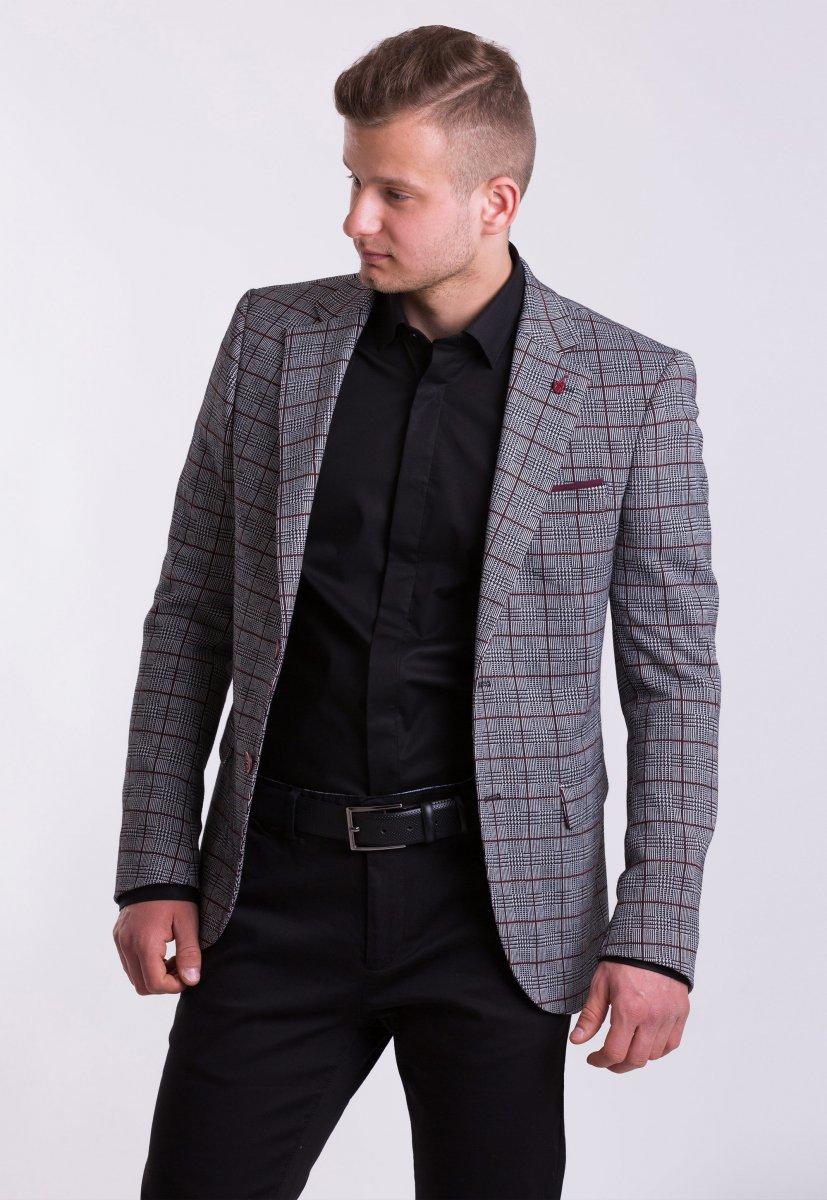 Мужской костюм (2571, G831, U02-1100.) - Фото 1