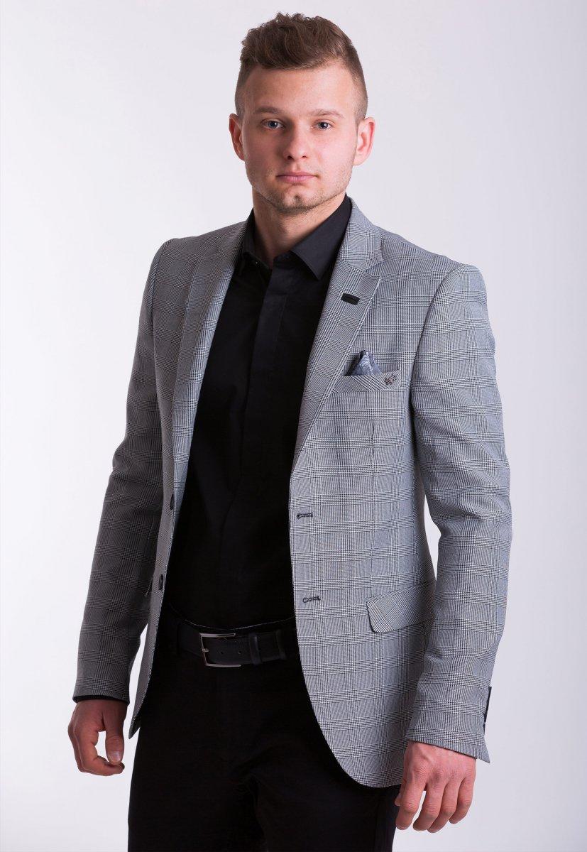 Мужской костюм (TJK-01, G831, U02-1100.) - Фото 1