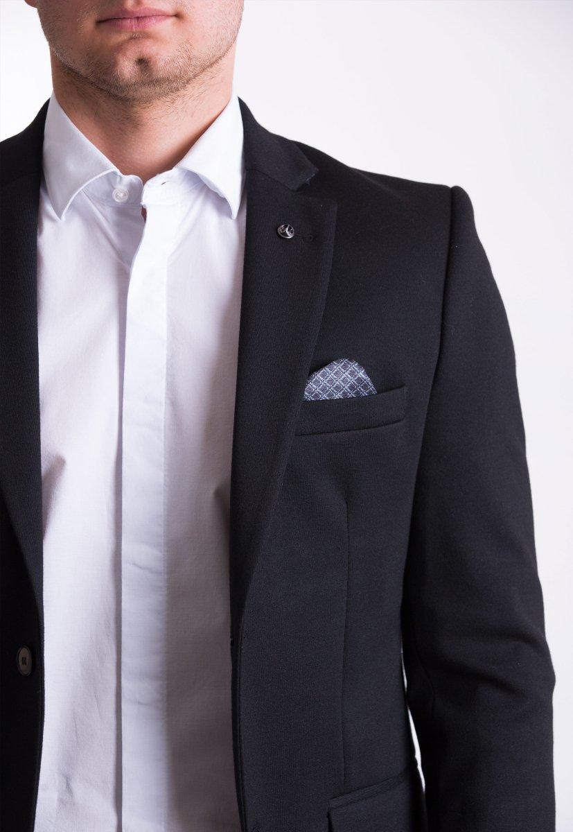 Мужской костюм (6179, G831, U02 - 1100) - Фото 2