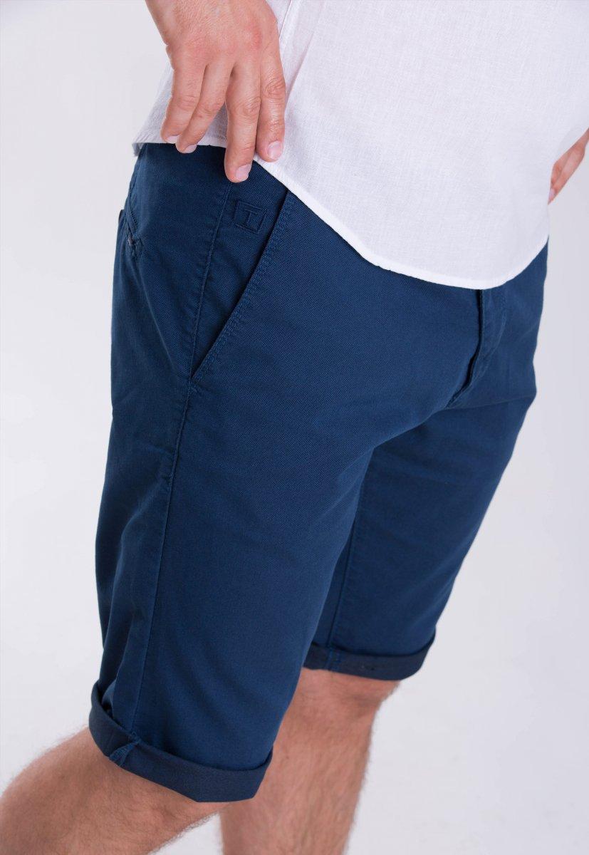 Шорты Trend Collection12302 Синий - Фото 1
