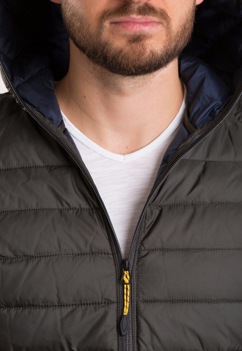 Куртка Trend Collection 9W42 Темно - зеленый (HAKI) - Фото 2