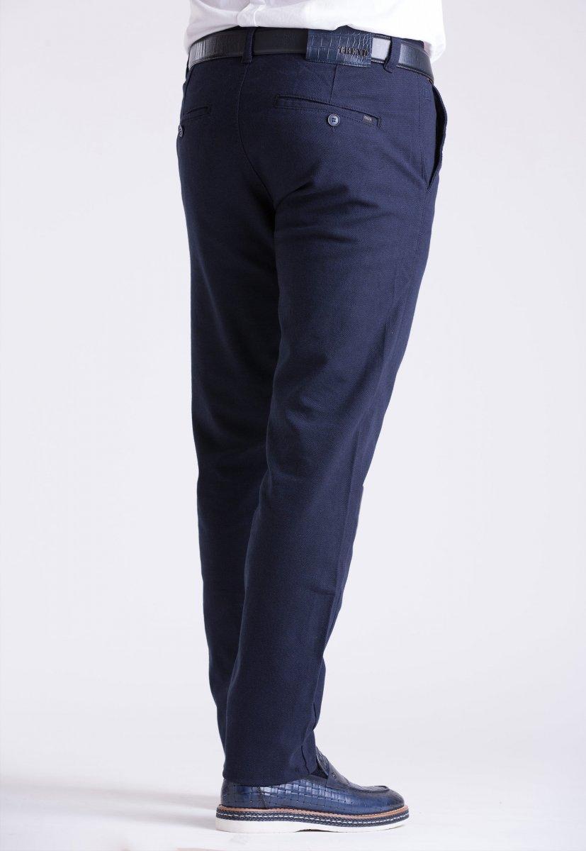 Брюки Trend Collection 12472 Синий (LACI) - Фото