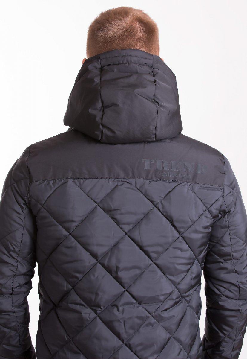 Куртка Trend Collection 19-18 Черный - Фото