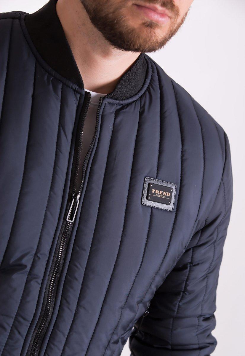 Куртка Trend Collection 918 Синий - Фото