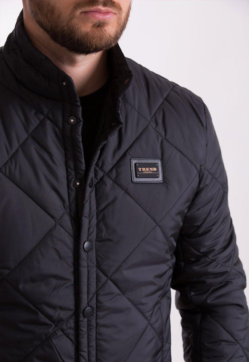 Куртка Trend Collection 960 Черный - Фото