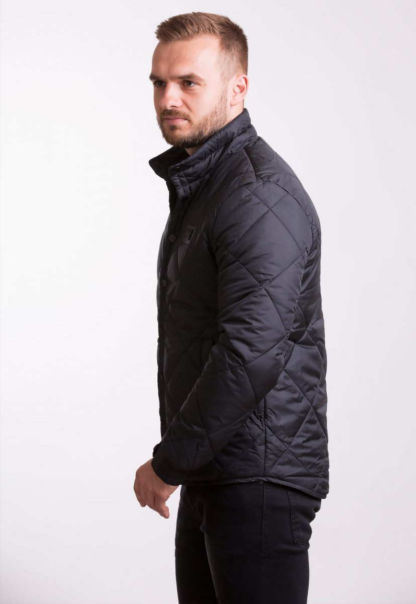 Куртка Trend Collection 960 Черный - Фото 1