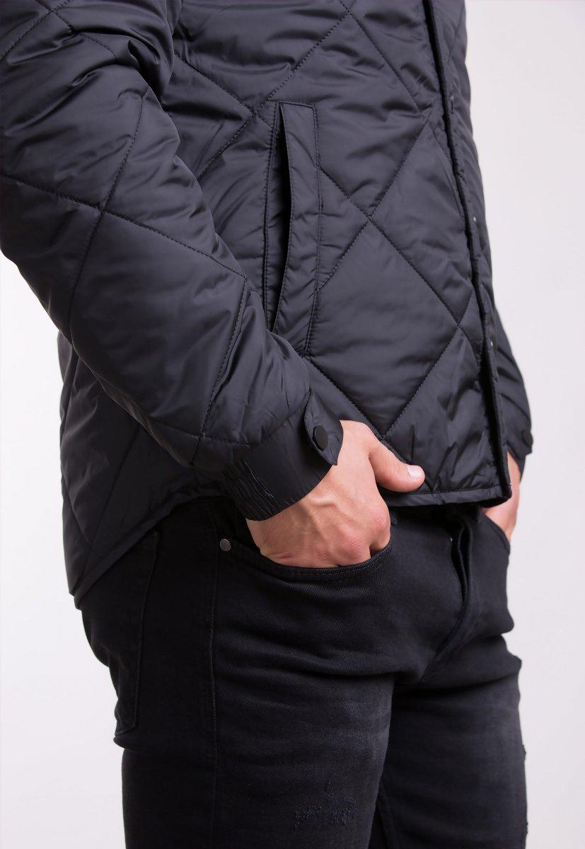 Куртка Trend Collection 960 Черный - Фото 2