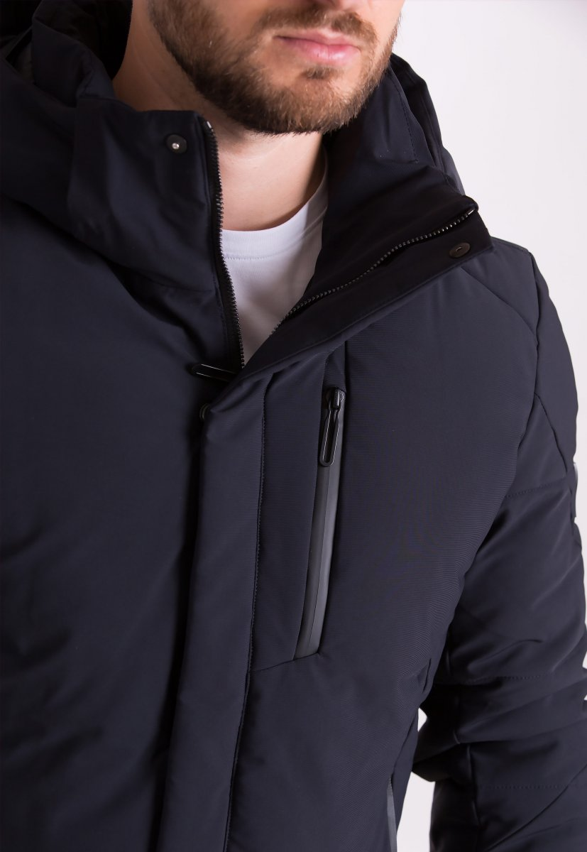 Куртка Trend Collection 6600 Синий - Фото