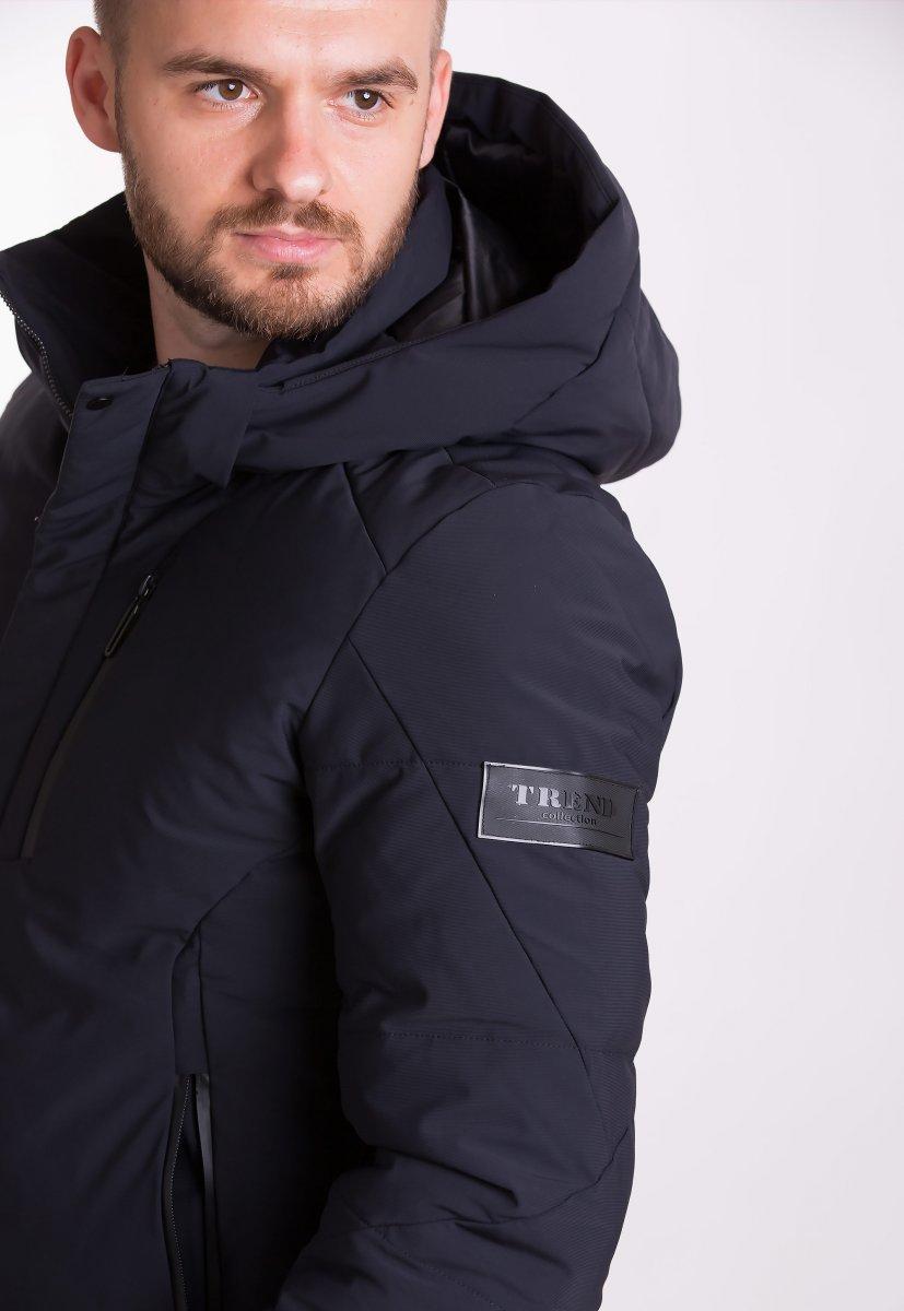 Куртка Trend Collection 6600 Синий - Фото 1