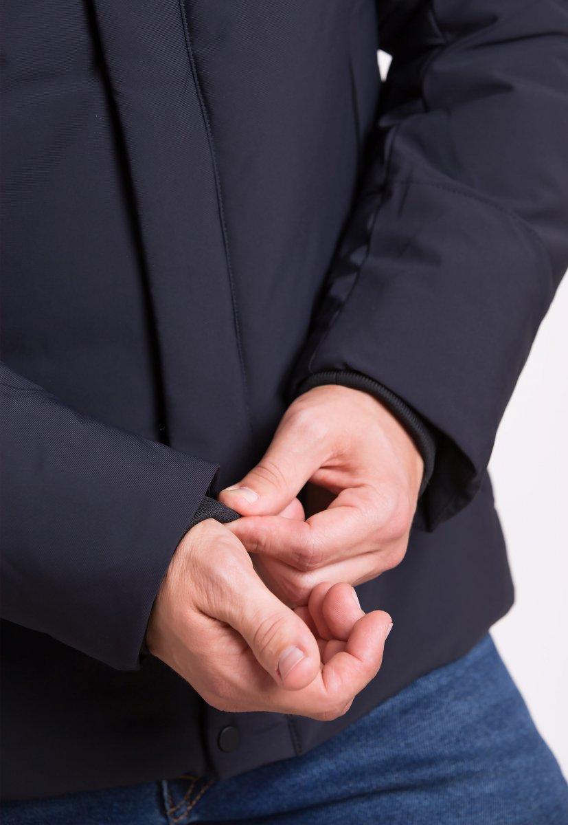 Куртка Trend Collection 6600 Синий - Фото 2