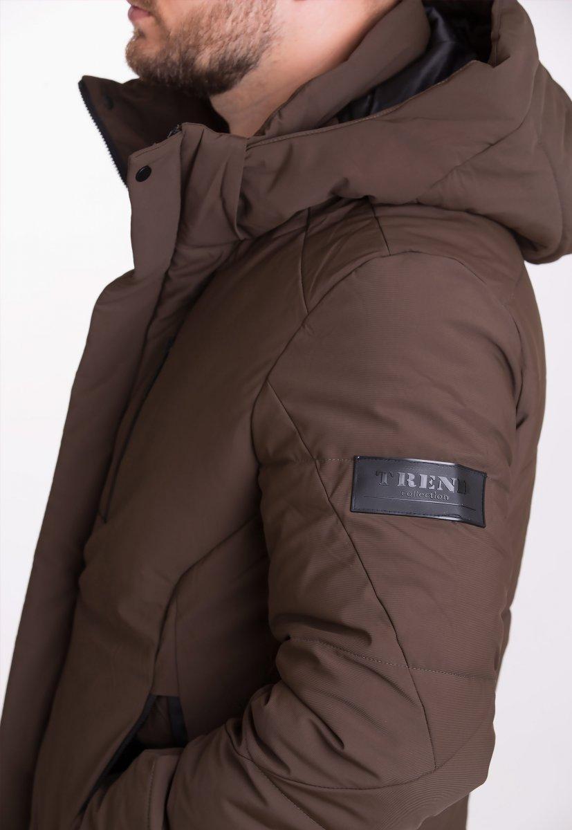 Куртка Trend Collection 6600 Хаки - Фото