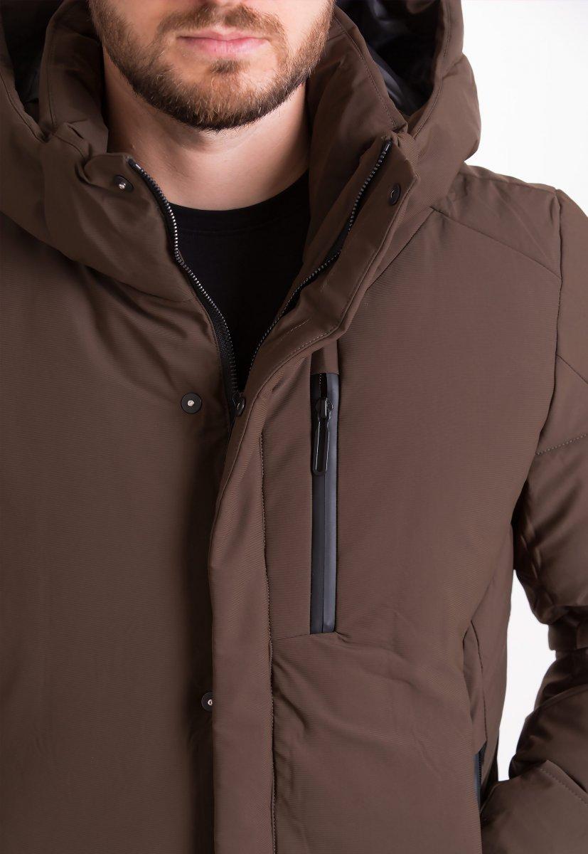 Куртка Trend Collection 6600 Хаки - Фото 1
