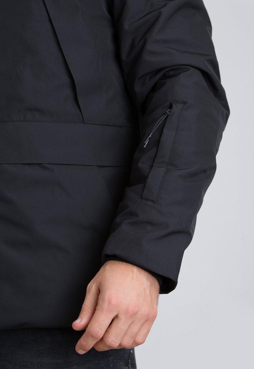 Куртка Trend Collection 19-17 Черный - Фото