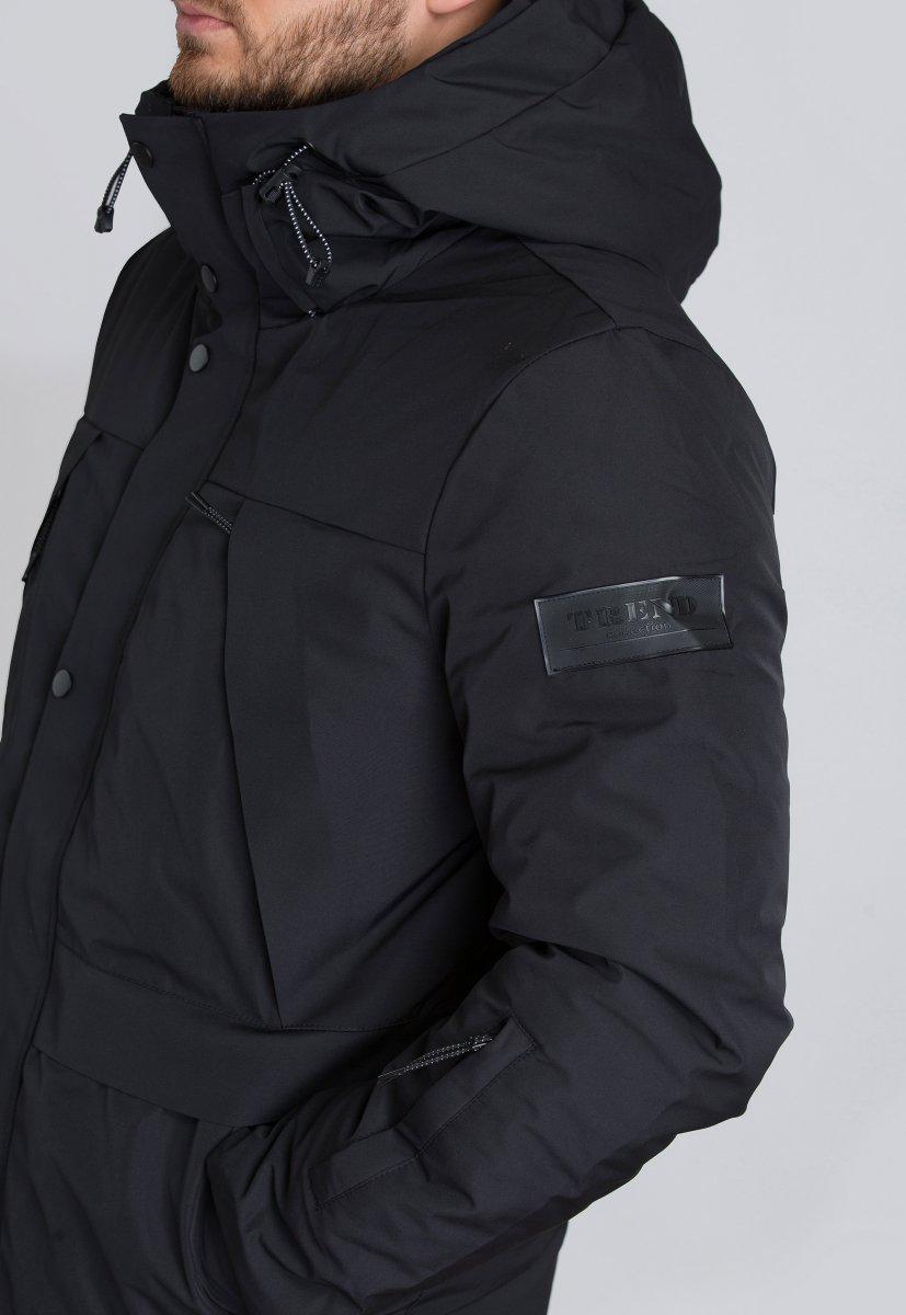 Куртка Trend Collection 19-17 Черный - Фото 2