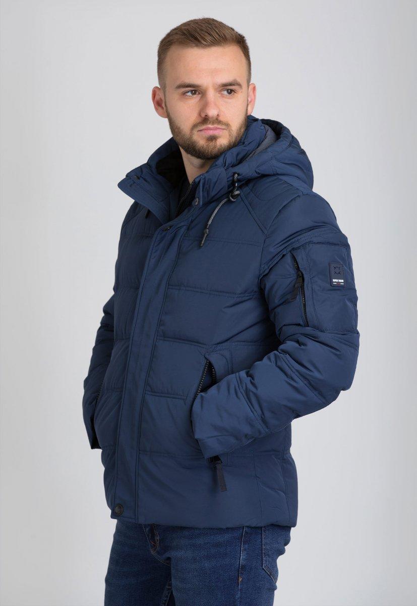 Куртка Trend Collection 9W26 Синий - Фото