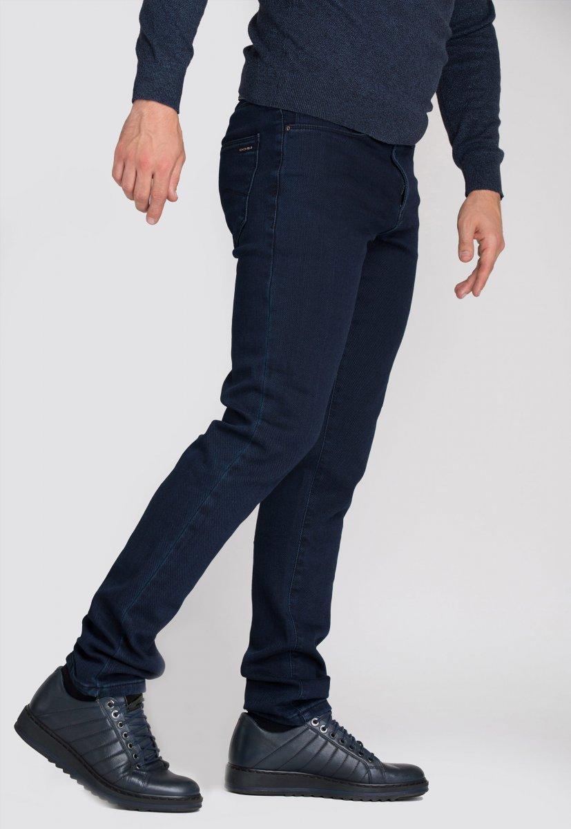 Джинсы Trend Collection 12490 Синий - Фото