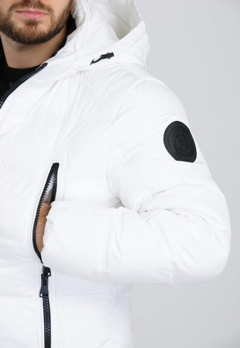 Куртка Trend Collection 9W45 Белый - Фото