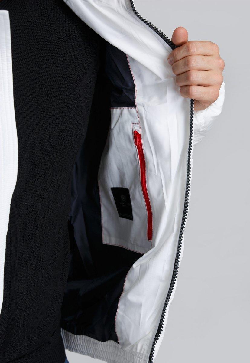 Куртка Trend Collection 9W45 Белый - Фото 1