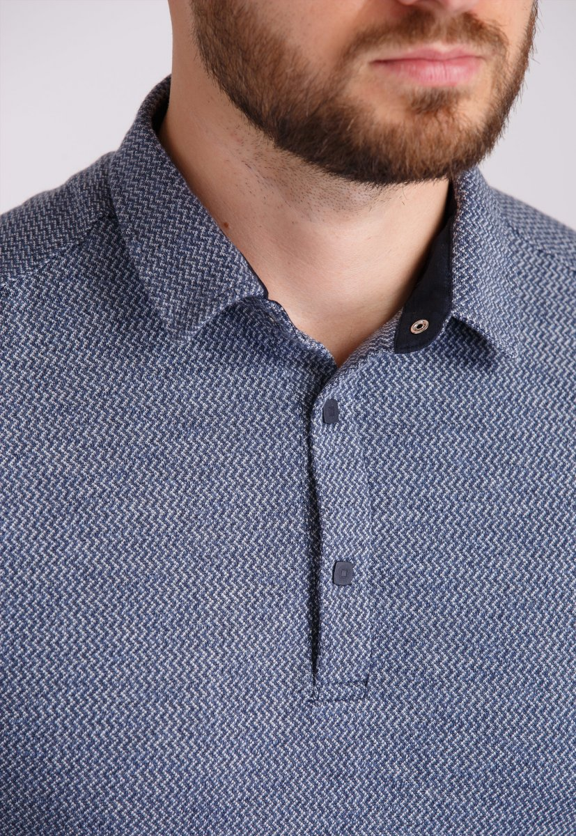 Джемпер Trend Collection 0001 Серый - Фото