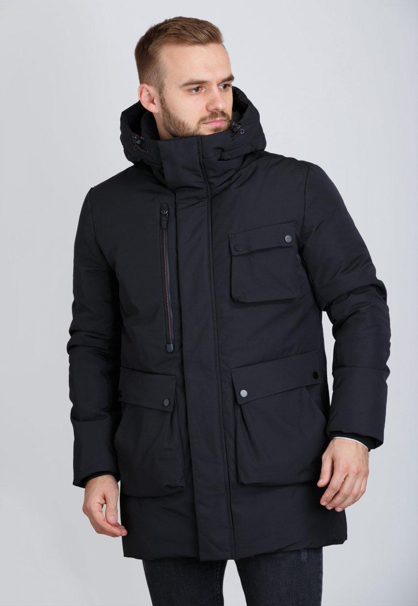 Куртка Trend Collection 19-16 Черный - Фото