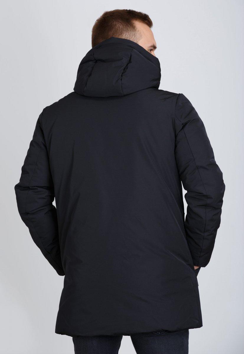 Куртка Trend Collection 19-16 Черный - Фото 2
