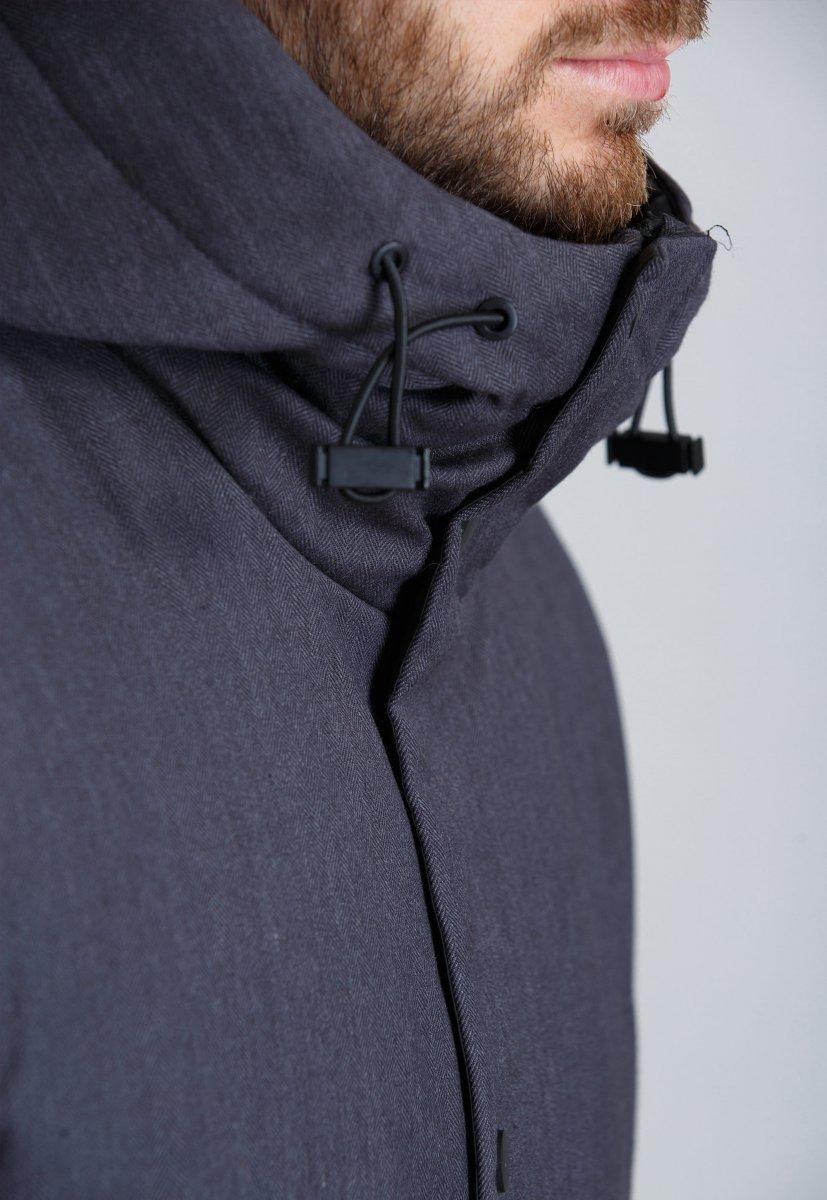 Куртка Trend Collection 19-20 Серый - Фото