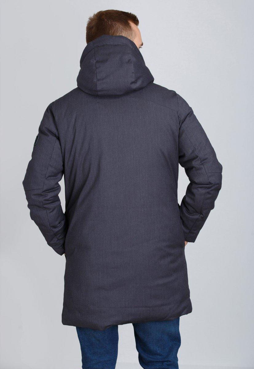 Куртка Trend Collection 19-20 Серый - Фото 1