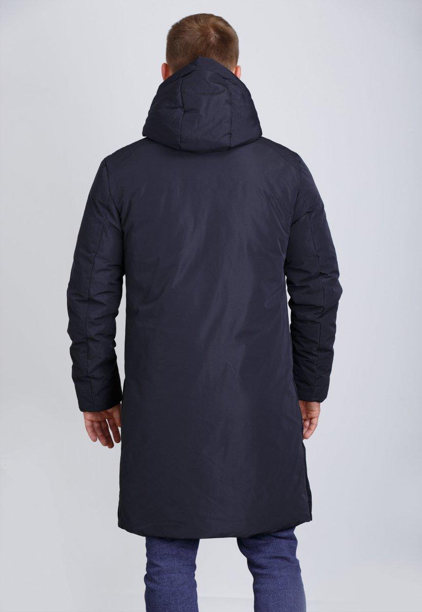 Куртка Trend Collection 19-26 Темно-синий - Фото