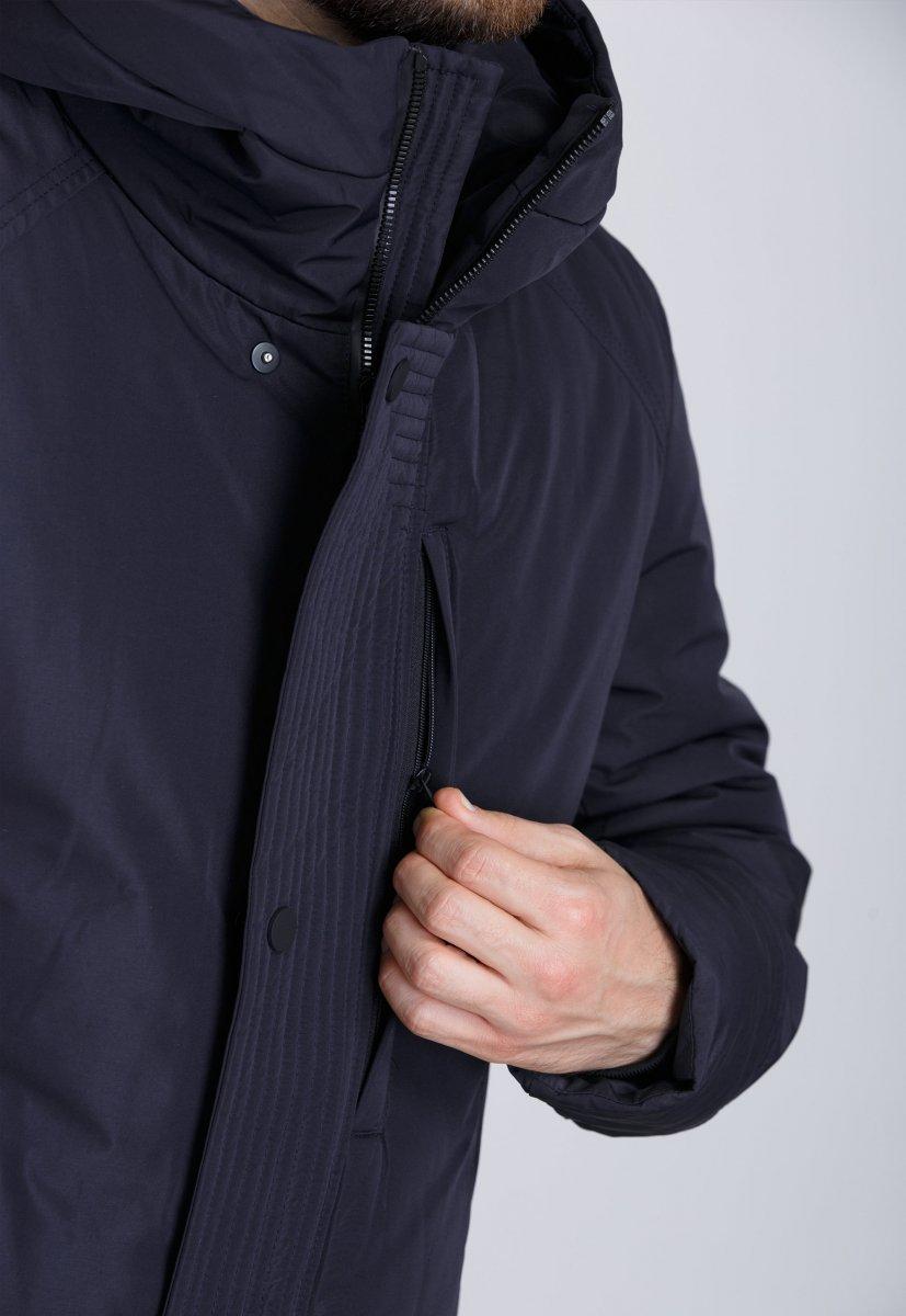 Куртка Trend Collection 19-26 Темно-синий - Фото 2