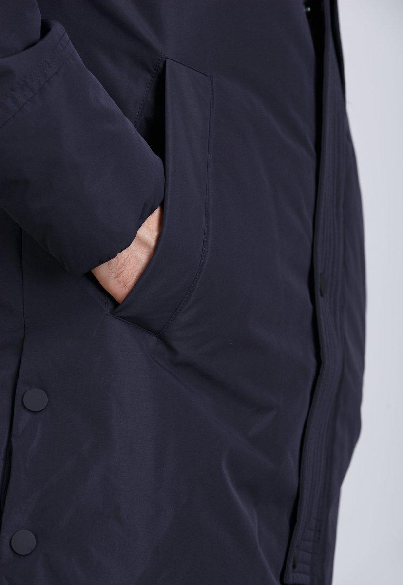 Куртка Trend Collection 19-26 Темно-синий - Фото 3