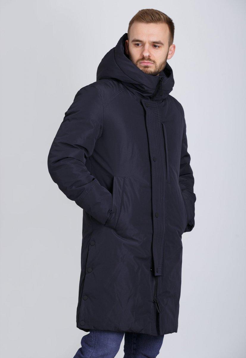 Куртка Trend Collection 19-26 Темно-синий - Фото 5