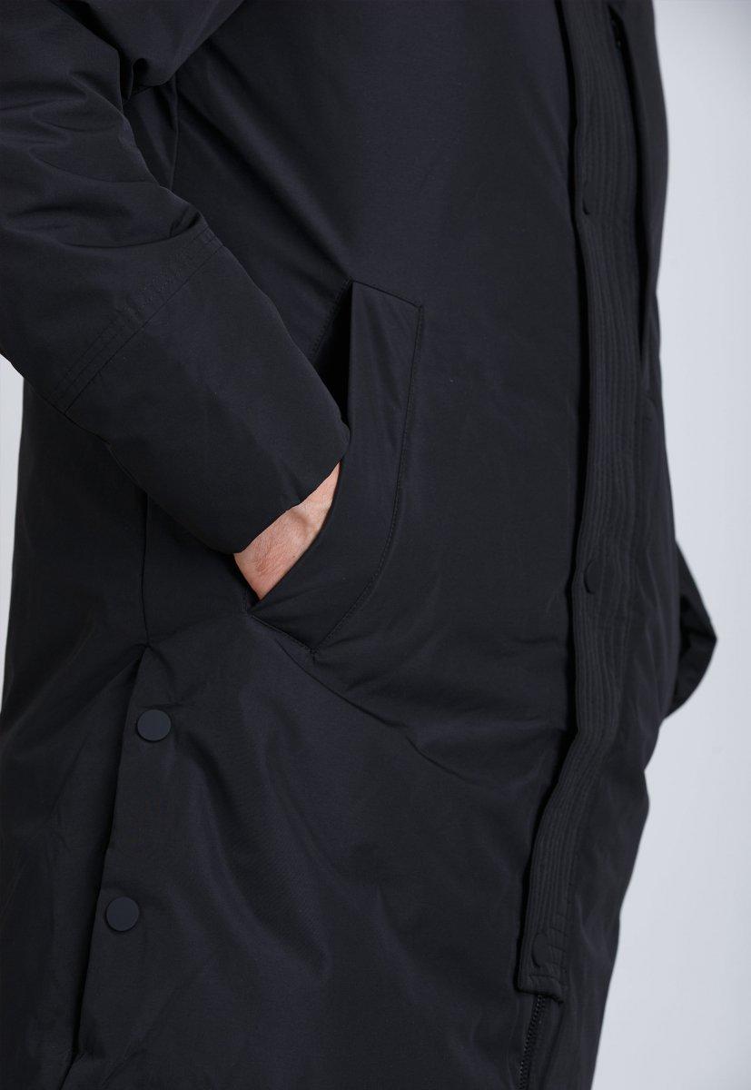 Куртка Trend Collection 19-26 Черный - Фото