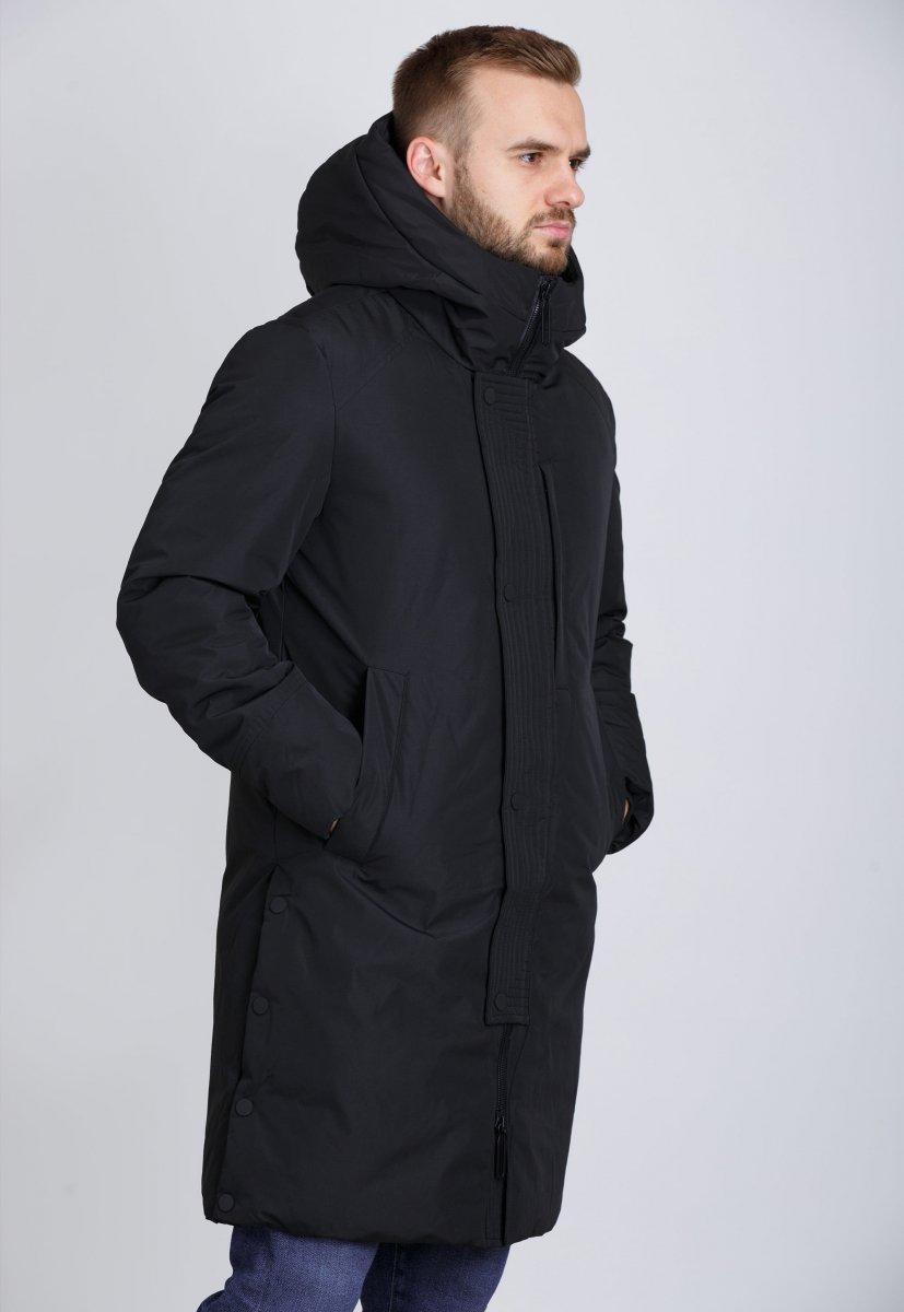 Куртка Trend Collection 19-26 Черный - Фото 1