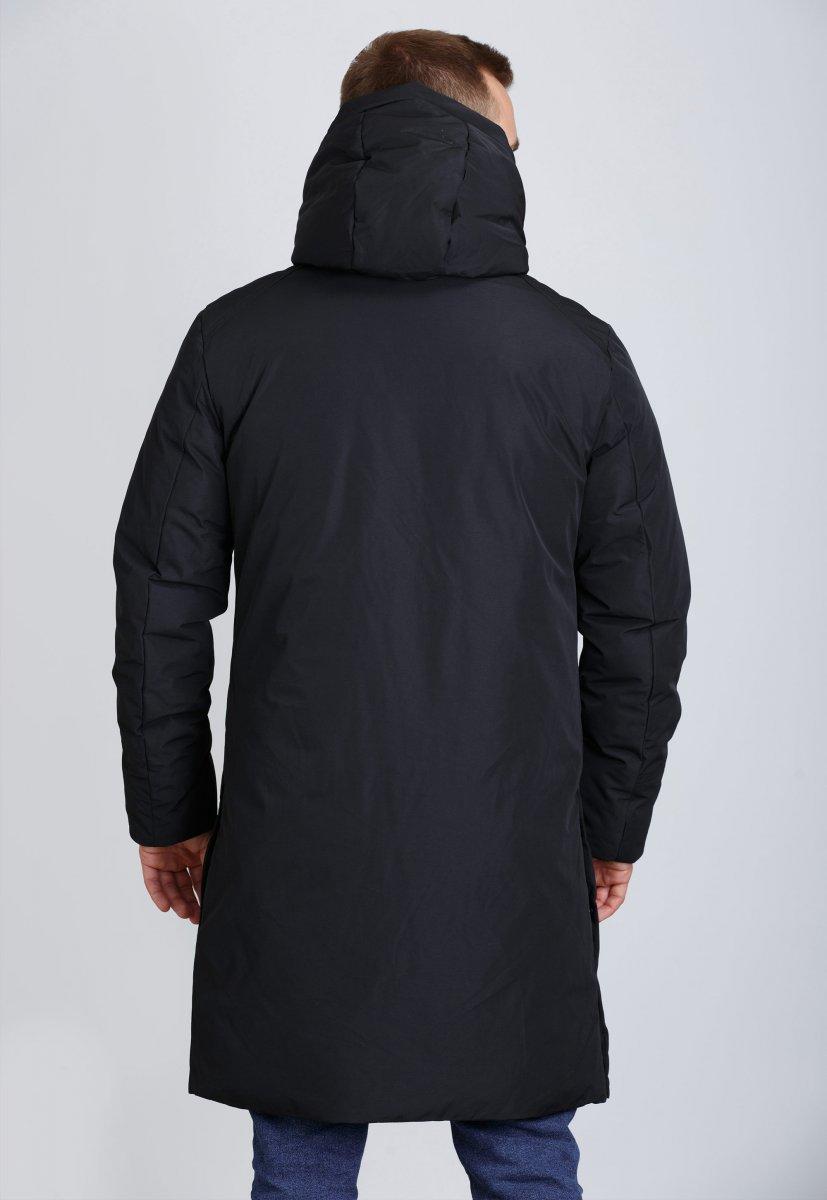 Куртка Trend Collection 19-26 Черный - Фото 2