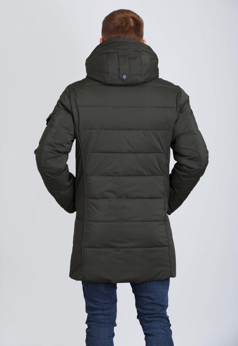 Куртка Trend Collection 9W41 Хаки - Фото