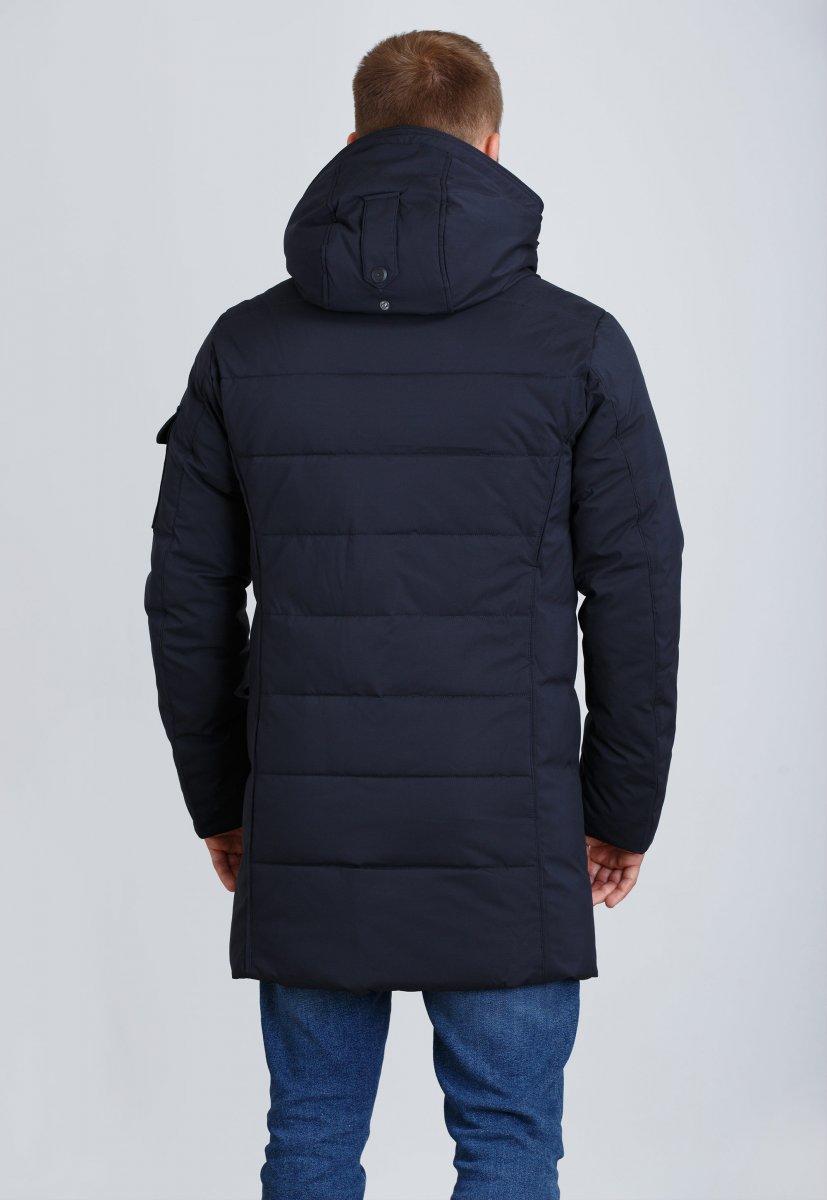 Куртка Trend Collection 9W41 Темно-синий - Фото