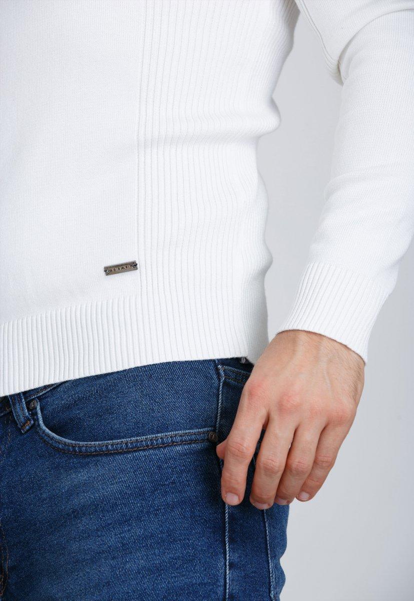 Гольф Trend Collection 1968 Белый - Фото