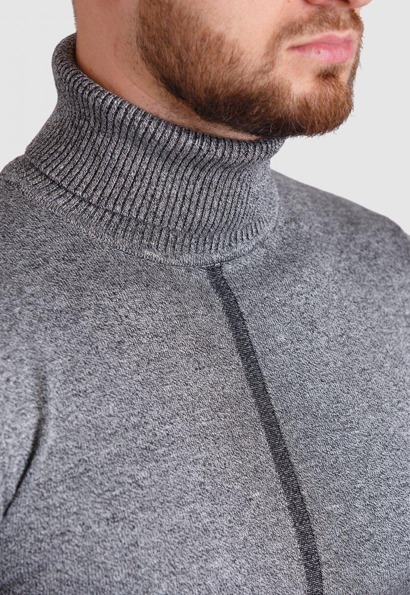 Гольф Trend Collection 3530 Серый - Фото