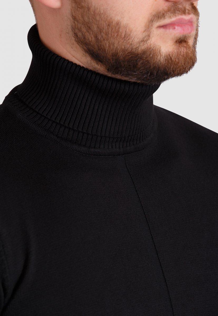Гольф Trend Collection 3530 Черный - Фото