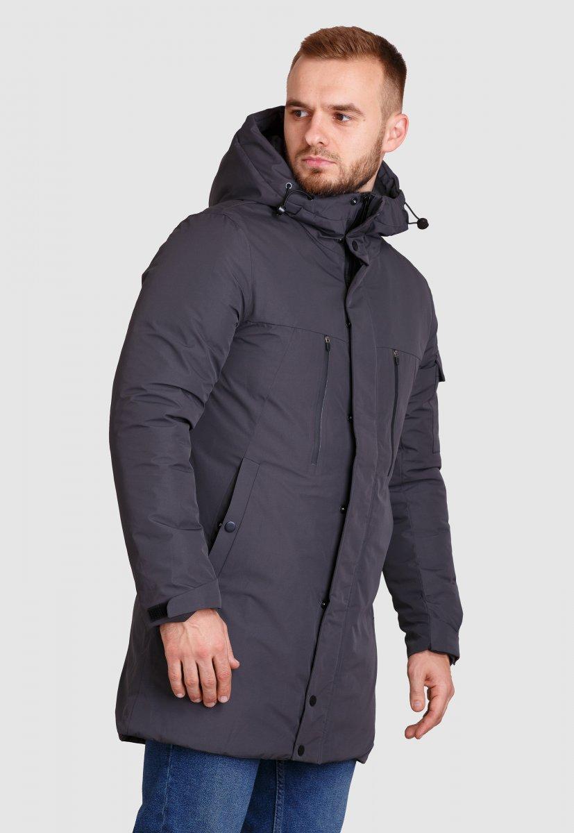 Куртка Trend Collection 1915 Серый - Фото