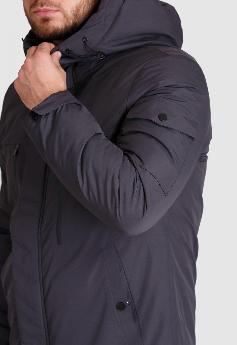 Куртка Trend Collection 1915 Серый - Фото 1