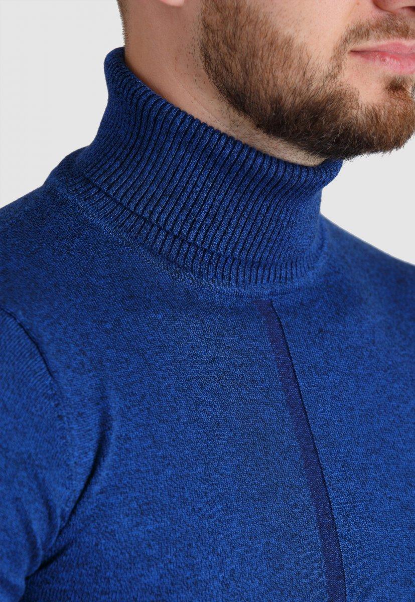Гольф Trend Collection 3530 Голубой - Фото