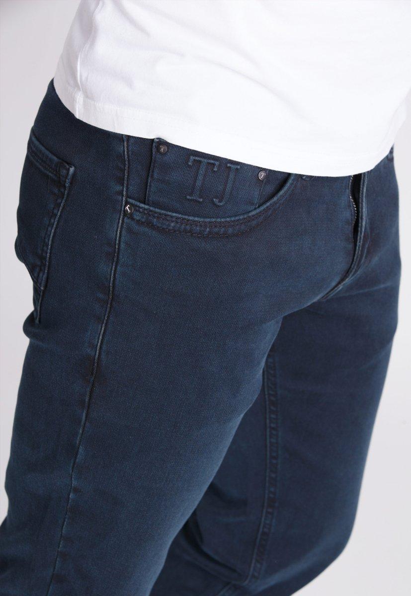 Джинсы Trend Collection 12524 Сине-зеленый (KAHVE) - Фото